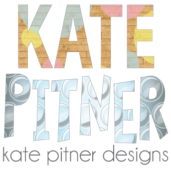 Kate Pitner Designs